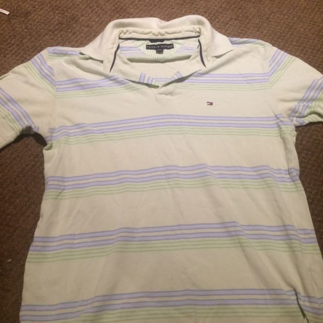 L Tommy Hilfiger Polo