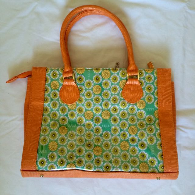 Lulu Handbag- New Condition