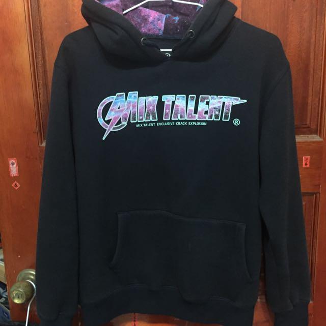 Mix Talent帽T