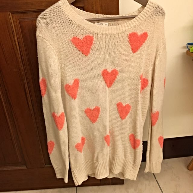 NET針織毛衣