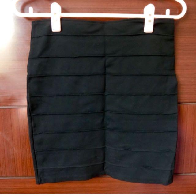 全新❤️pazzo包臀窄裙 L