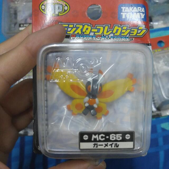 Pokemon Figurine #10