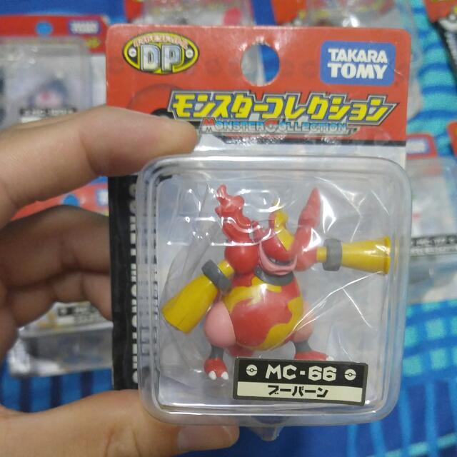 Pokemon Figurine #8
