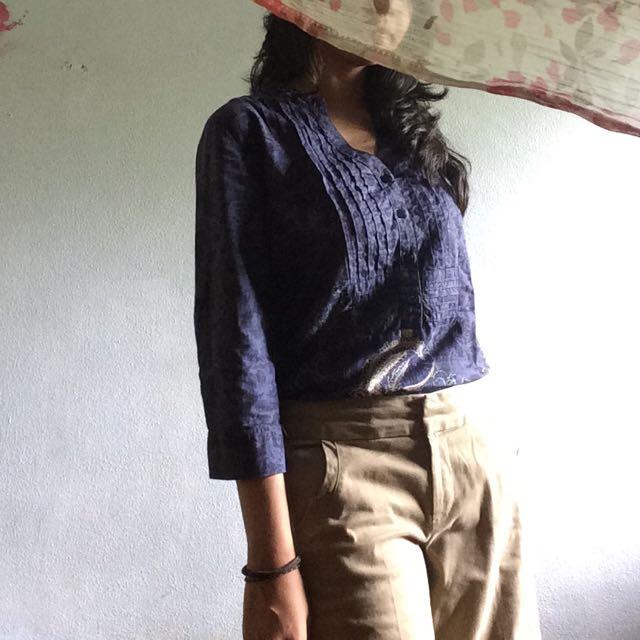 Preloved Batik Hassenda