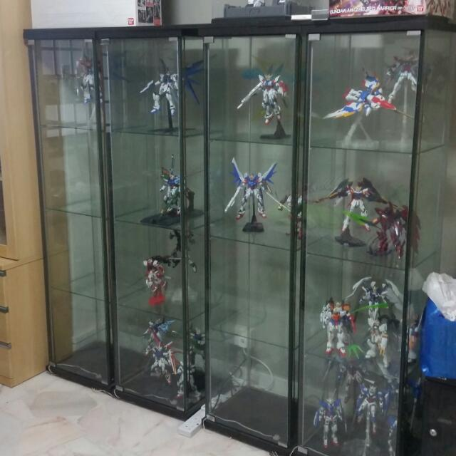 Pre Owned Ikea Detolf Furniture On Carousell