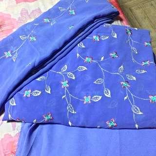 Punjabi Suit Material .. Brand New