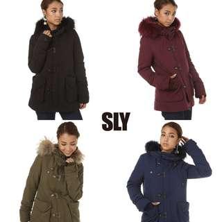 代購SLY N3B 專櫃購入 保證正品