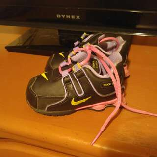 Nike Toddler Girl Size 4