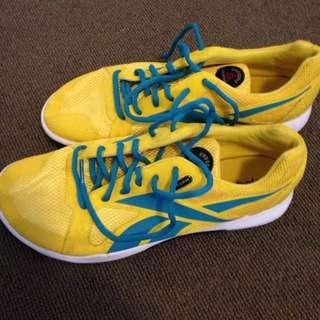 Rebook Crossfit Runners