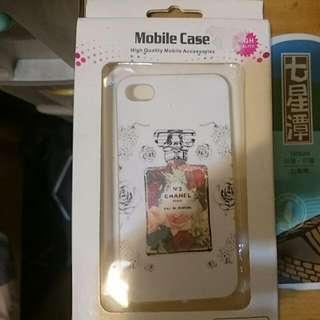 Iphone 4全新手機殼(未拆)