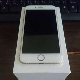 iphone6 16g(保留中)