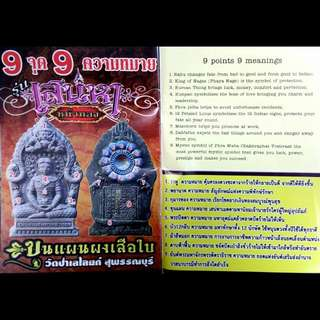 Khun Paen From Wat Palelai Suphanburi