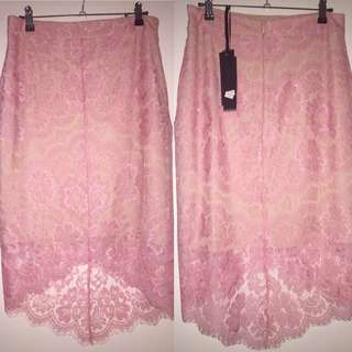Ellie Zatouine Skirt