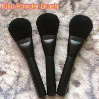 Kiko Powder Brush