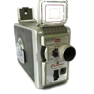 Kodak Brownie Movie camera II