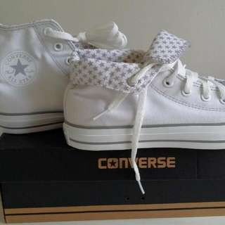 Converse All Star Chuck Taylor Fighter II