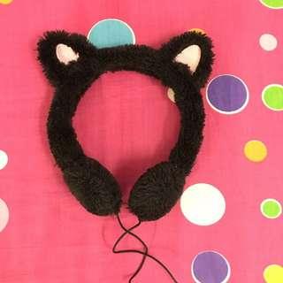 'Typo' Headphone