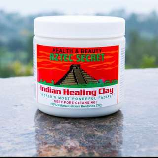 looking for aztec clay if u knw anyone or place sell it in kl pls PM