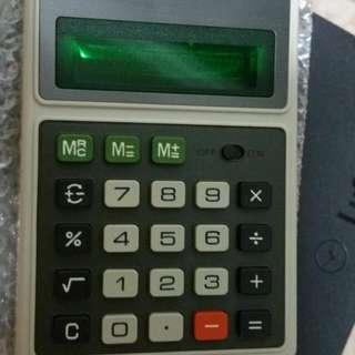 Vintage sanyo Calculator