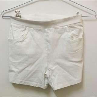 內搭必備👍內搭小白褲
