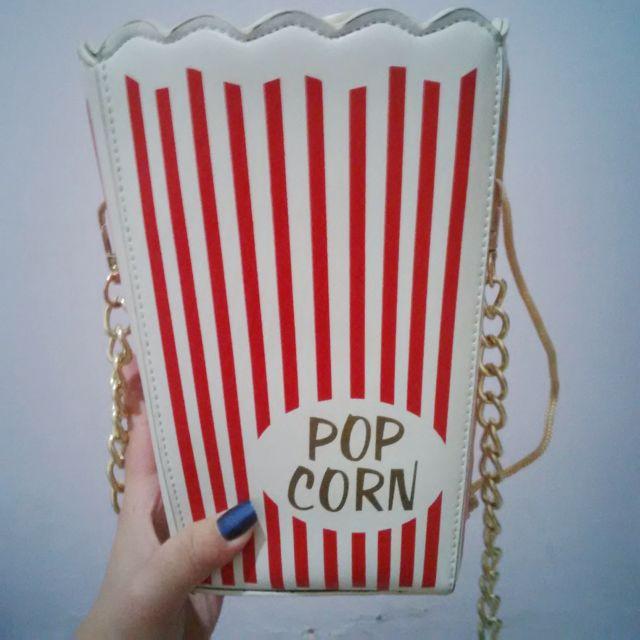 KATESPADE Pop Corn Bag
