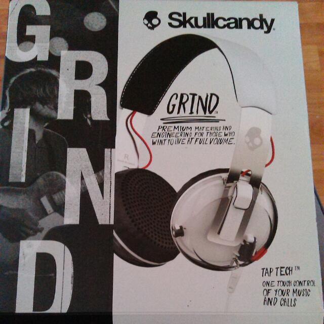 Skullcandy Grind
