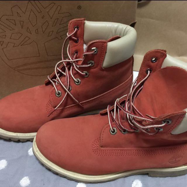 降🎉Timberland 靴