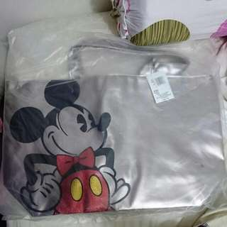 Authentic Disney Tote Bag