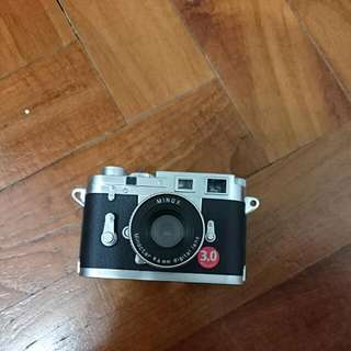 Leica Vintage Camera