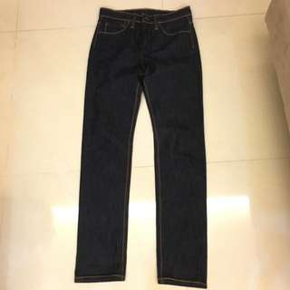 Levis's 510 Skinny Fit