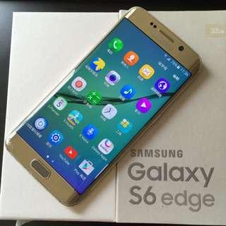 Samsung S6 edge 32G 金
