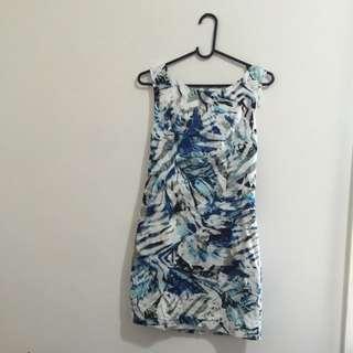 Pattern Dress l Size 8