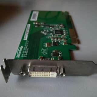 DVI Card