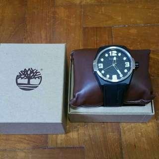 BNIB Timberland Radler Watch