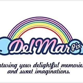 Del Mar Pix-Event Photobooth Service (Wedding, Birthday, Corporate, D&D, Graduation, Baby Shower, Seminars, Exhibition)