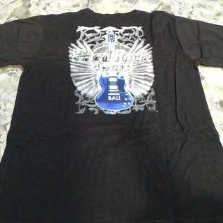 Brand New Hard rock T-shirt For Sale
