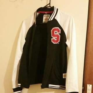 Jay Jays : Varsity Jacket