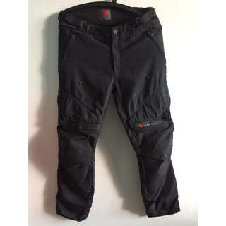 Dainese riding pants