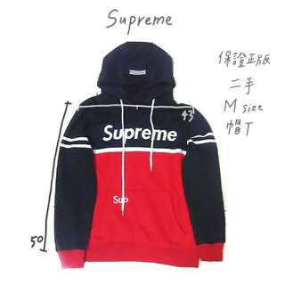 Supreme 帽T💝