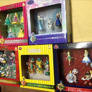 迪士尼 一番賞 盒裝