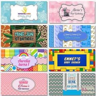 Custom Creative Graphic Designs & Printables