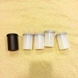 135底片罐 空罐 空盒