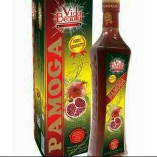PAMOGA by VIDA BEAUTY