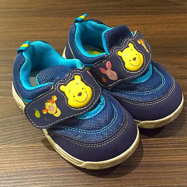 多雙二手、全新寶寶鞋