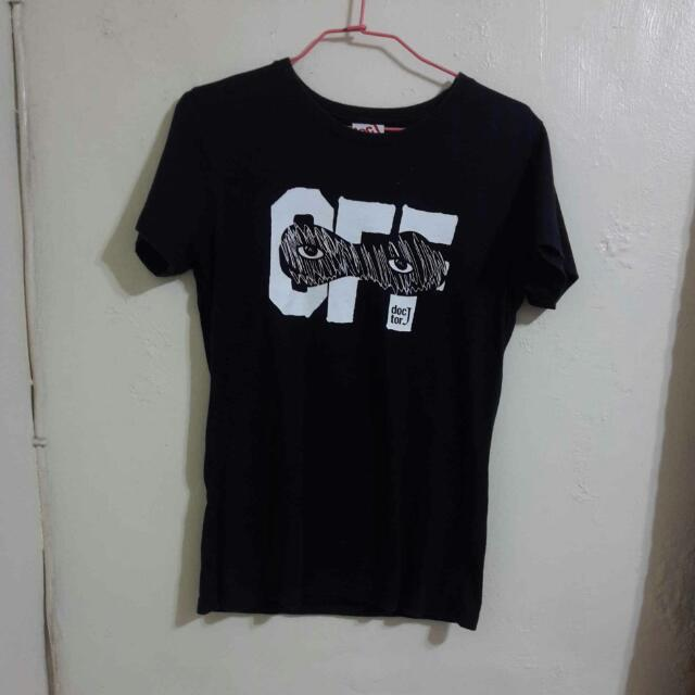 doctorJ T恤