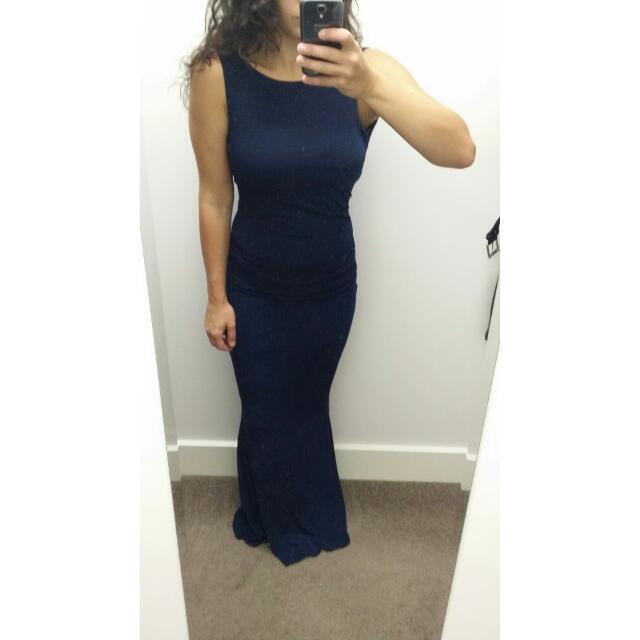 Zachary The Label Formal Dress/Gown