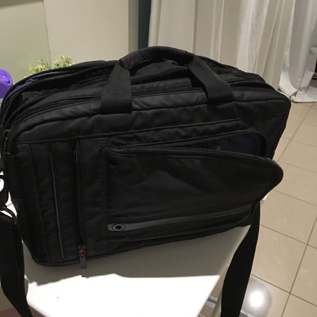 Hedgren Notebook Bag