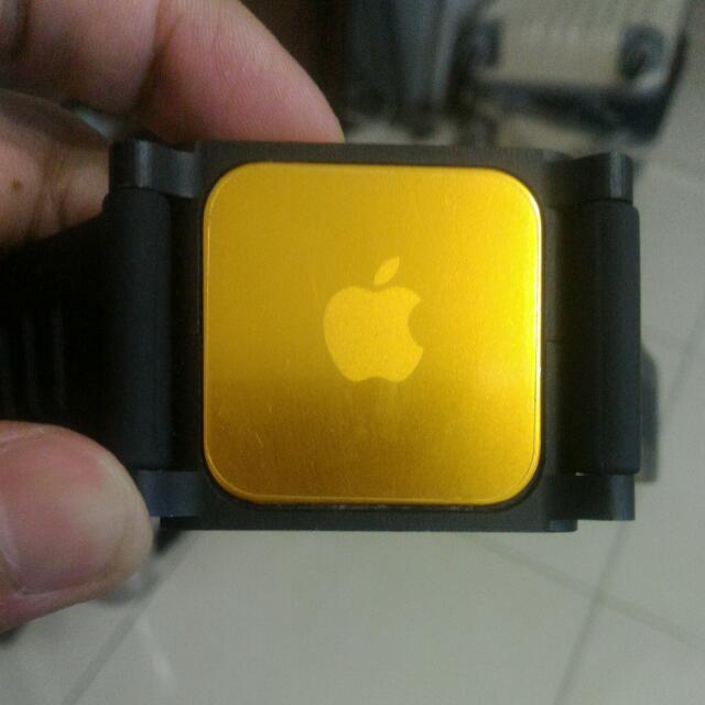 Ipod Nano 6 (8G)