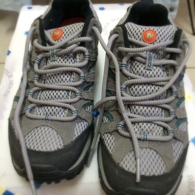 MERRELL  氣墊機能鞋