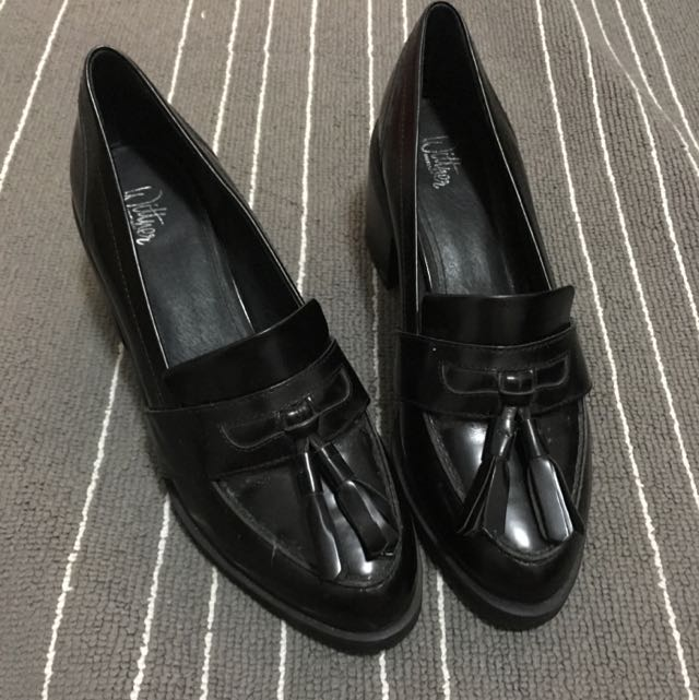 Oxford Shoes By Wittner Australia